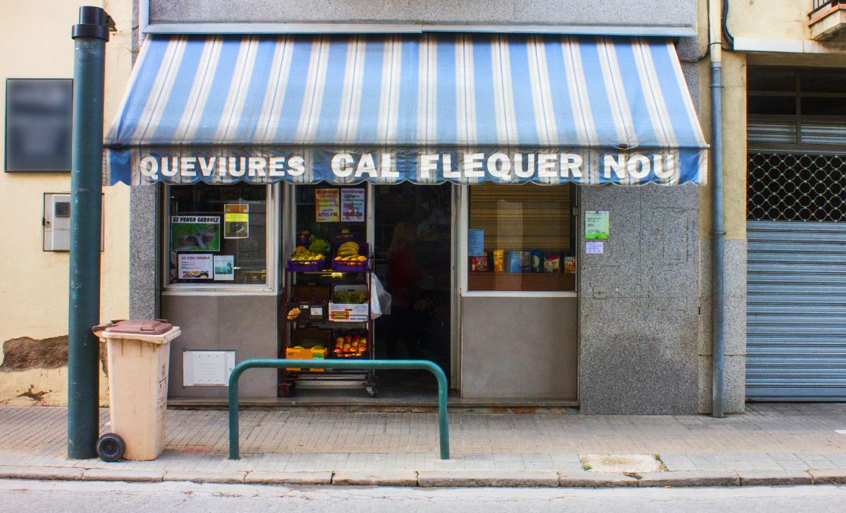 Cal Flequer Nou