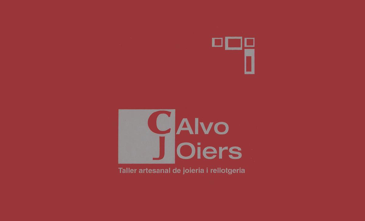 Calvo Joiers