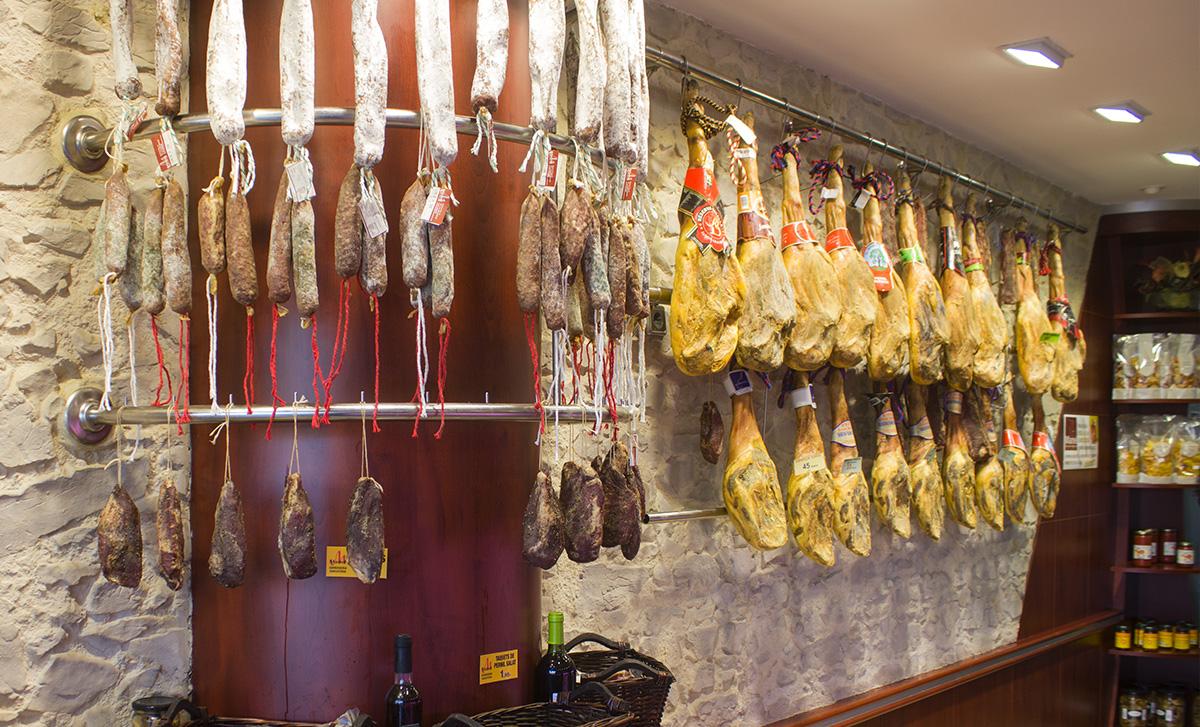 Carnisseria Manel