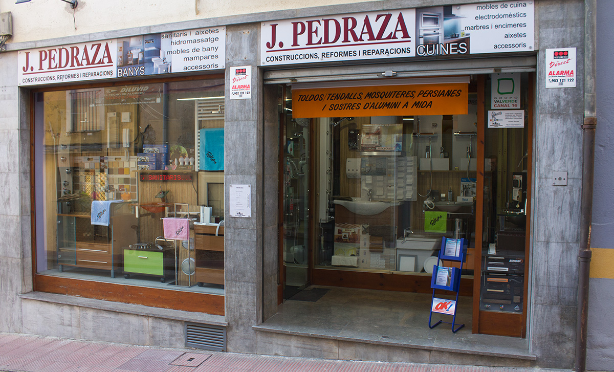 J. Pedraza