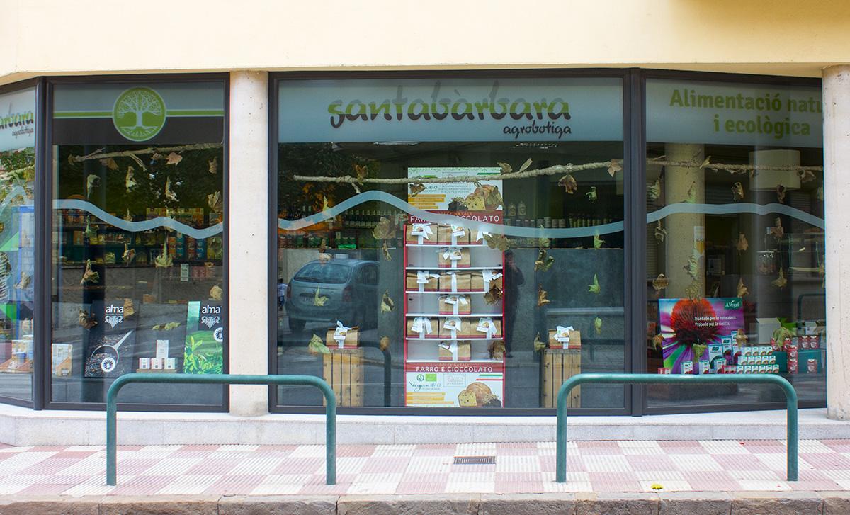 Santabàrbara Agrobotiga