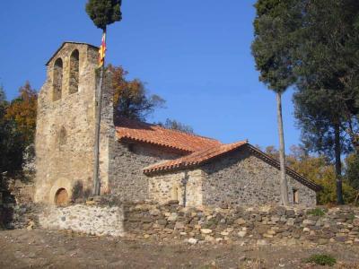 Ermita Sant Amanç