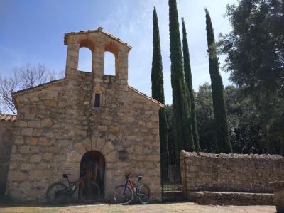 Santa Victoria de Sauleda