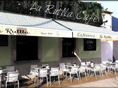 Rutlla cafe