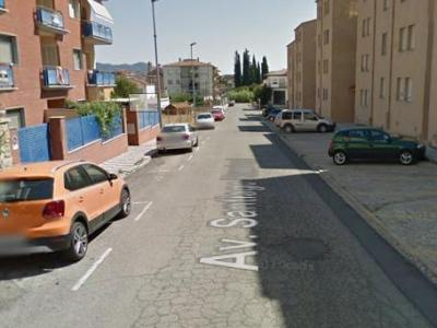 Asfaltat carrers zona Puigbell