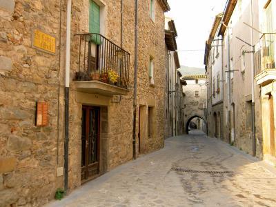Patrimoni arquitectònic