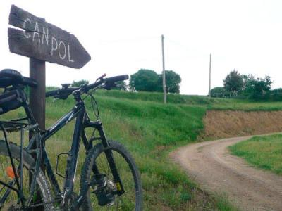 Bed & Bike Can Pol de Dalt