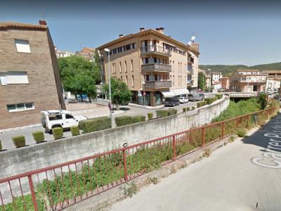 Pont peatonal - Pla de la Coma - Ramon Fuster
