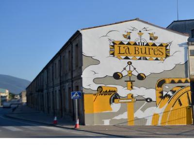 """Festival """"Viu la Burés"""""""