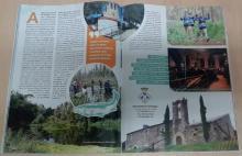 Revista Turisme Catalunya