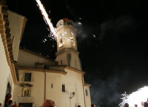 Focs artificials Fires i Festes