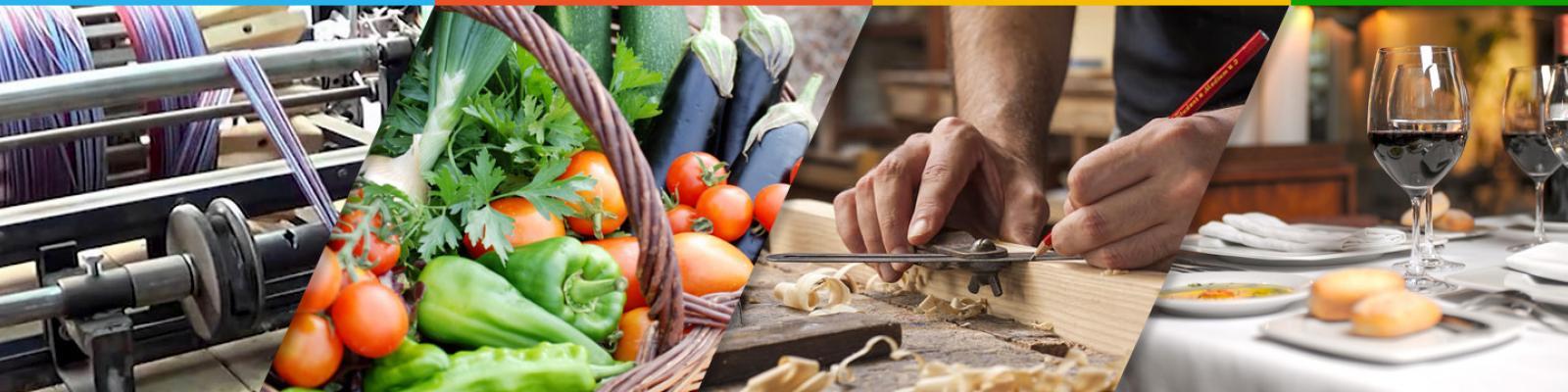 Artesania i Comerç Local
